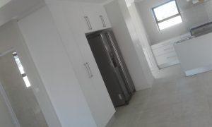 kitchen built in cupboards